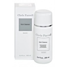 Rich Cleanser - 200ml - Facial Cleanser (Replaced by Soft Skin Cleanser # 4001)